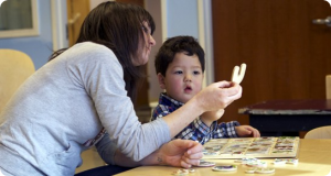 Infant Childcare in San Francisco, CA - C5 Children's School