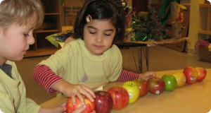 Childhood Development Programs in San Francisco, CA - C5 Children's School