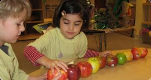 Childhood Development Programs in San Francisco, CA - C5 Children's School