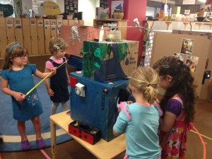 Progressive Preschool Programs in San Francisco, CA - C5 Children's School