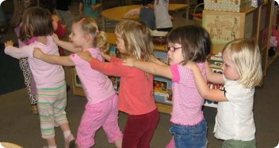 Renowned Toddler Programs in San Francisco, CA - C5 Children's School