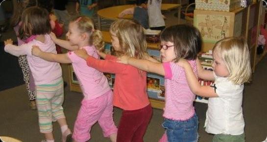 Renowned Toddler Programs in San Francisco, CA - C5 Children's School