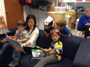 CA Preschool Classroom 1