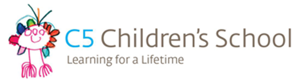 C5 Children's Logo