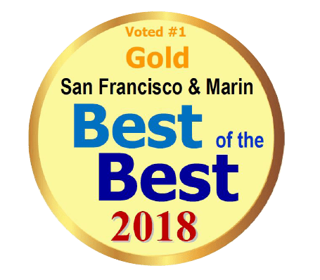 BoB SF + Marin Disk